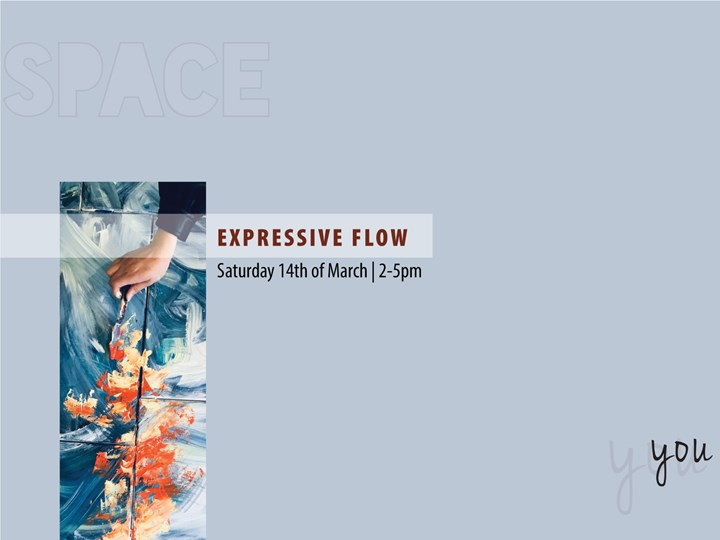 Expressive Flow- Art Space